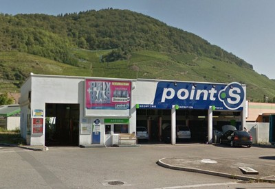 Centre auto/pneu Point S Thann