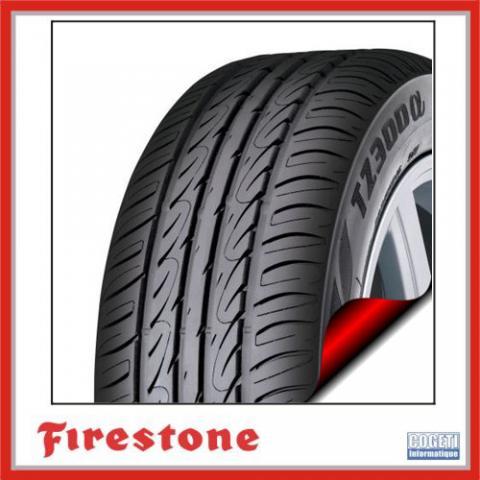 pneu firestone 205 55 r 16 91 v tz300 point s. Black Bedroom Furniture Sets. Home Design Ideas