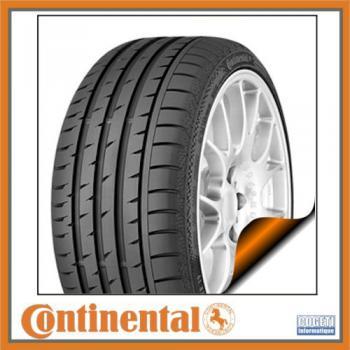 pneu continental 235 35 r 19 87 y co con sp co 3 point s. Black Bedroom Furniture Sets. Home Design Ideas