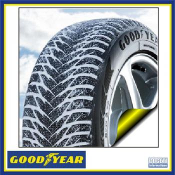 Pneu GOOD YEAR 165/65 R 15 81 T GY  UG8 MS